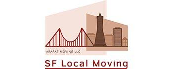 SF Local Moving Logo